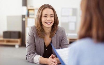 5 Tipps gegen Nervosität beim Vorstellungsgespräch 😅